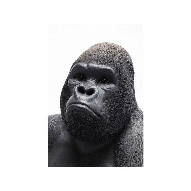 Deco Figurine Monkey Gorilla