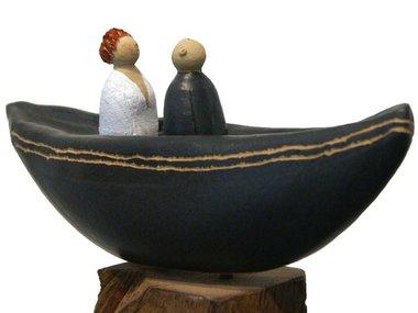 Susanne Boerner® Huwelijksbootje: het liefst met jou