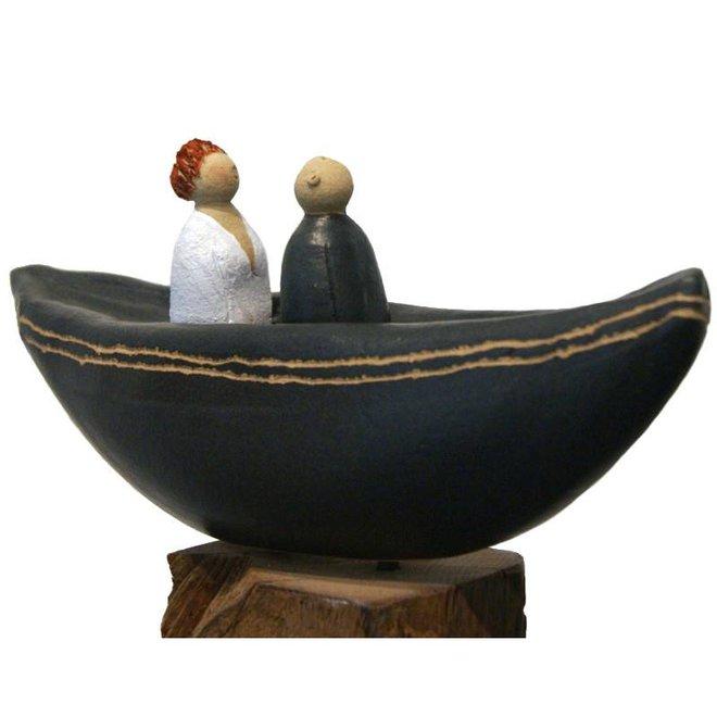 Huwelijksbootje: het liefst met jou