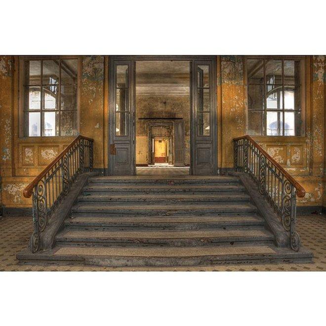 Acryl glas 'Stairway' 80x120