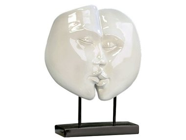 Casablanca Sculptuur Faces