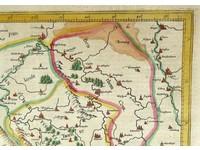 Gouldmaps G. Mercator / J. Hondius - Gelria et Transysulana - 1619