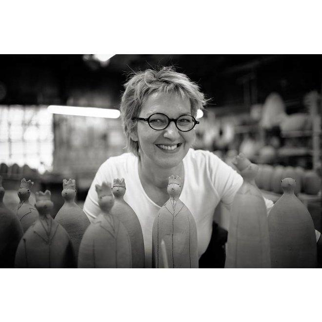 Vriendschap op Eikenhout: Boezemvriendinnen