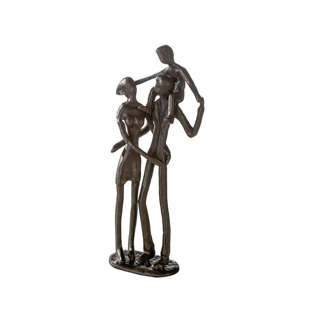 Metal-Sculpture 'Parents'