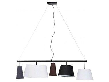 Kare Pendant Lamp Parecchi Black 140