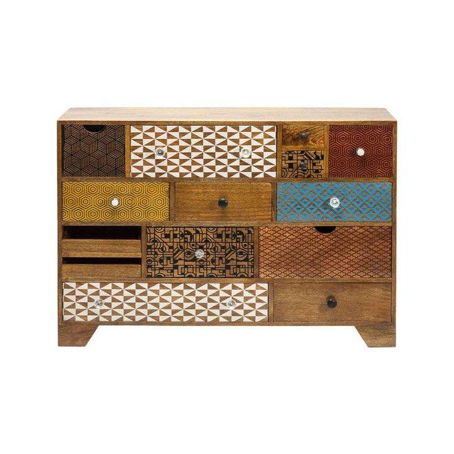 Dresser Soleil 14 Drawer