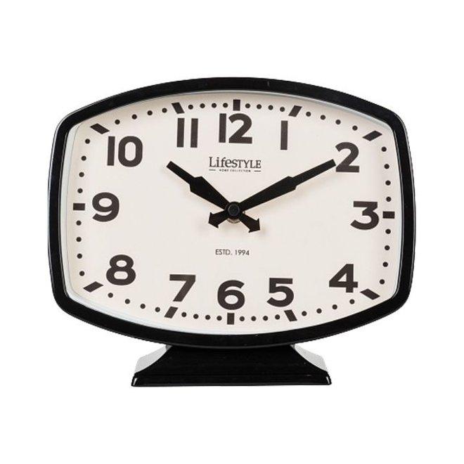 Desk Clock Rectangle