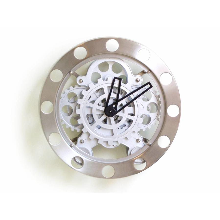 Invotis Radar Wall Clock