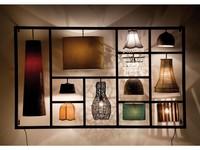 Kare Wall Lamp Parecchi Art House