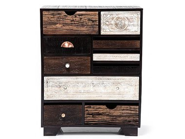 Kare Dresser Finca 10 Drawer