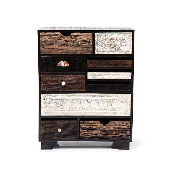 Dresser Finca 10 Drawer
