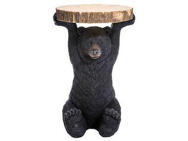 Kare Side Table Bear