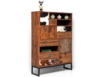 Kare Rodeo Cabinet