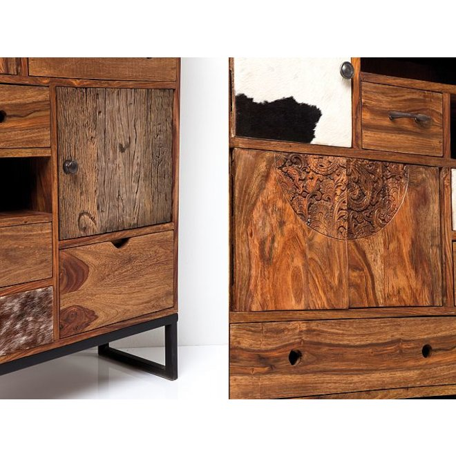 Rodeo Cabinet