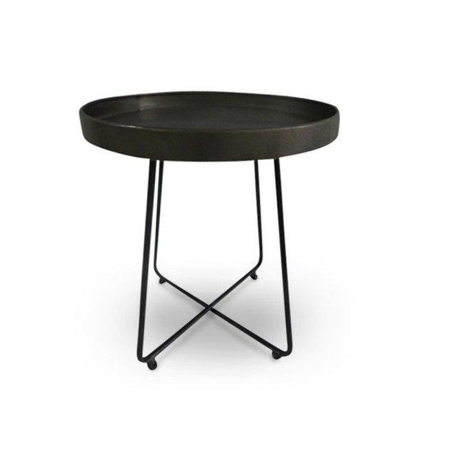 Side Table Fillet