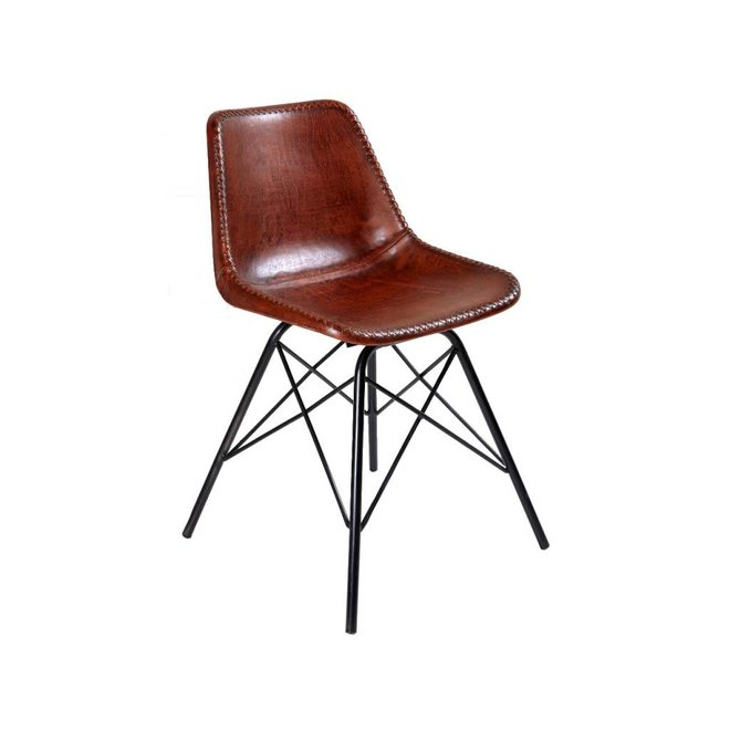Chair Cow Leather