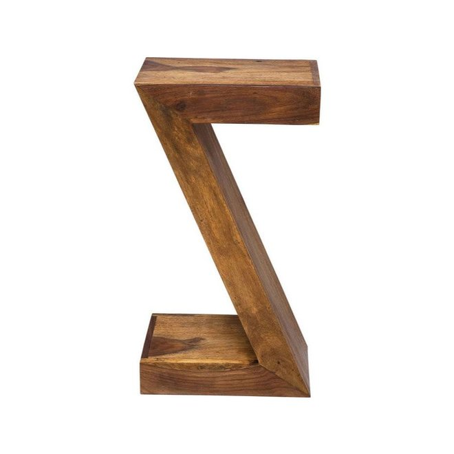 Authentico Side Table Z