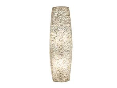Villaflor Schelpenlamp - Wangi White - Apollo wandlamp - S