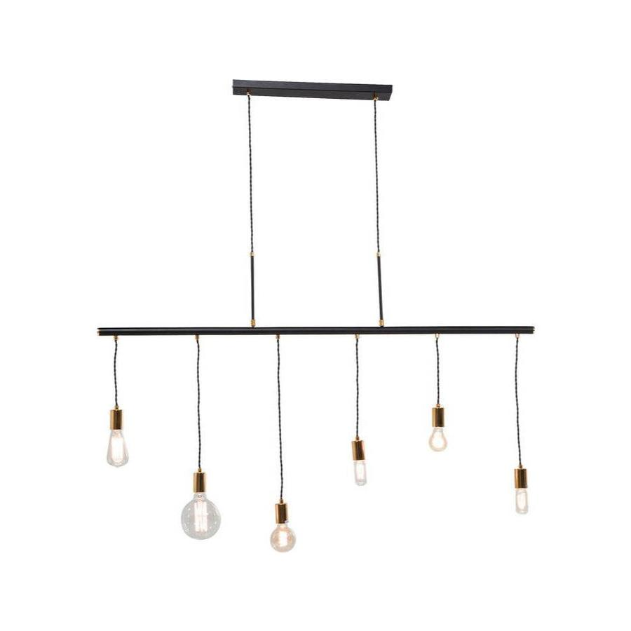 Kare Pendant Lamp Pole Six