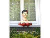 SABO Buste Frans Meisje