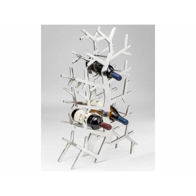 Wijnrek Silver Tree