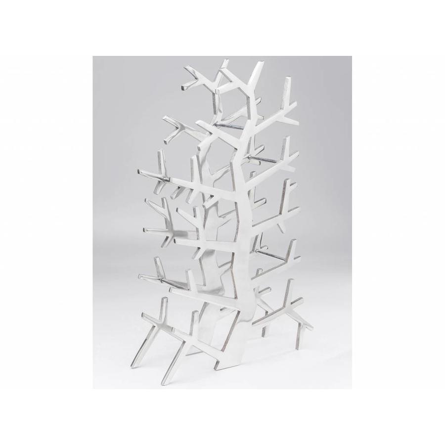 Kare Wijnrek Silver Tree