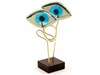 Eratini Glass Deco Eye