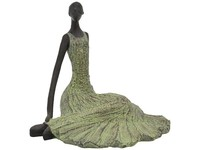 Exner Figuur 'Green Dress'