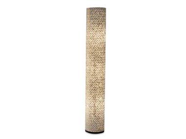 Villaflor Schelpenlamp - Zigzag - Cilinder - 200 cm