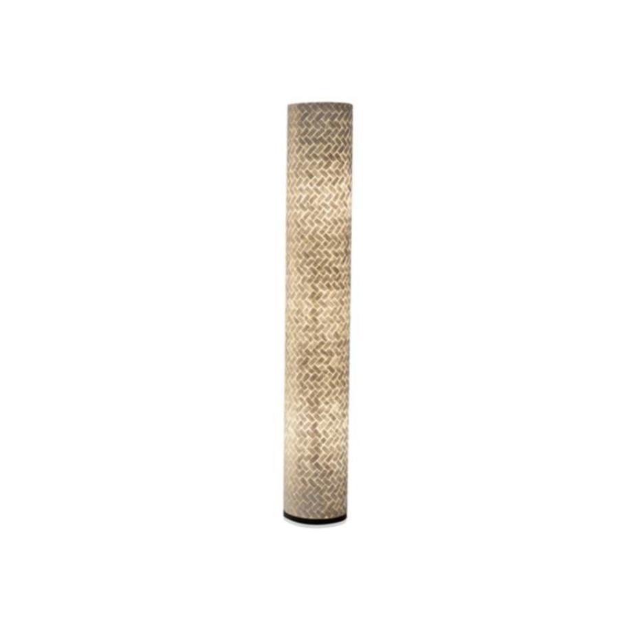 Schelpenlamp Villaflor Zigzag Cilinder 200 cm