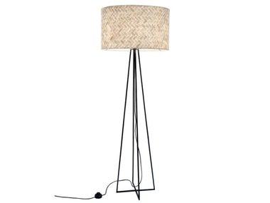 Zigzag - Vloerlamp met kap