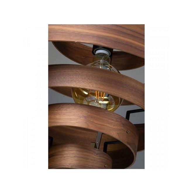 Hanglamp Walnut