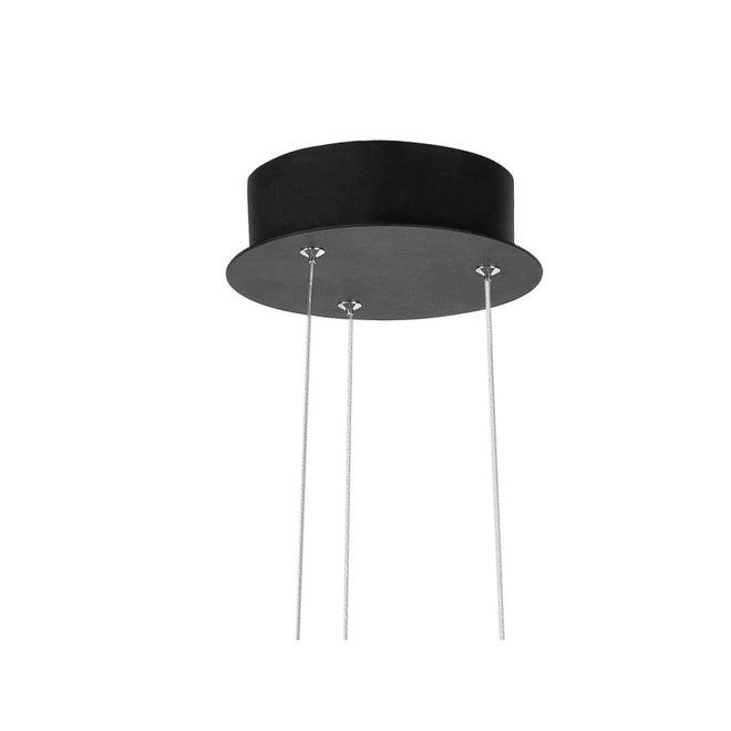 Hanglamp KYRA Zwart