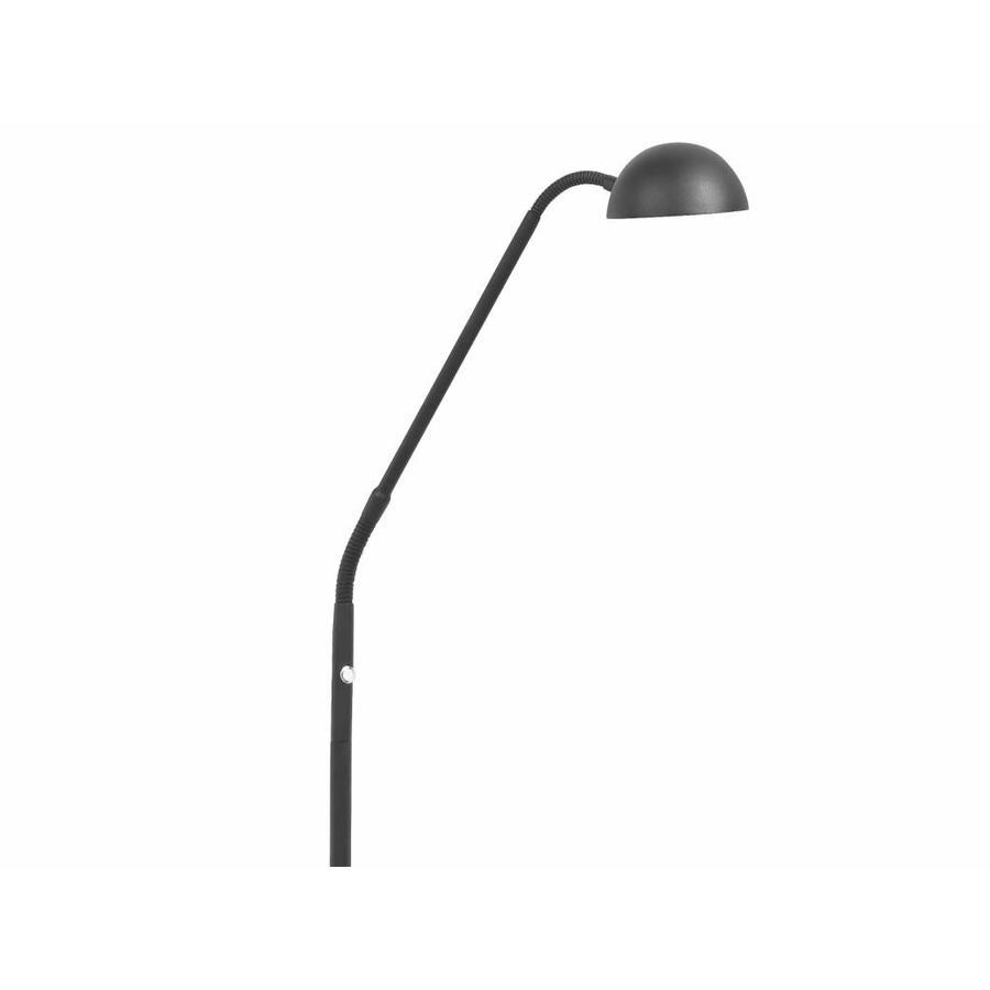 High Light Leeslamp Parma Zwart