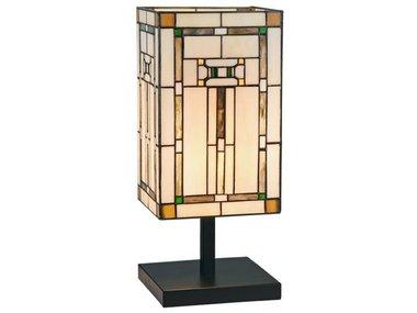 Art Deco Trade Tiffany Tafellamp Villa