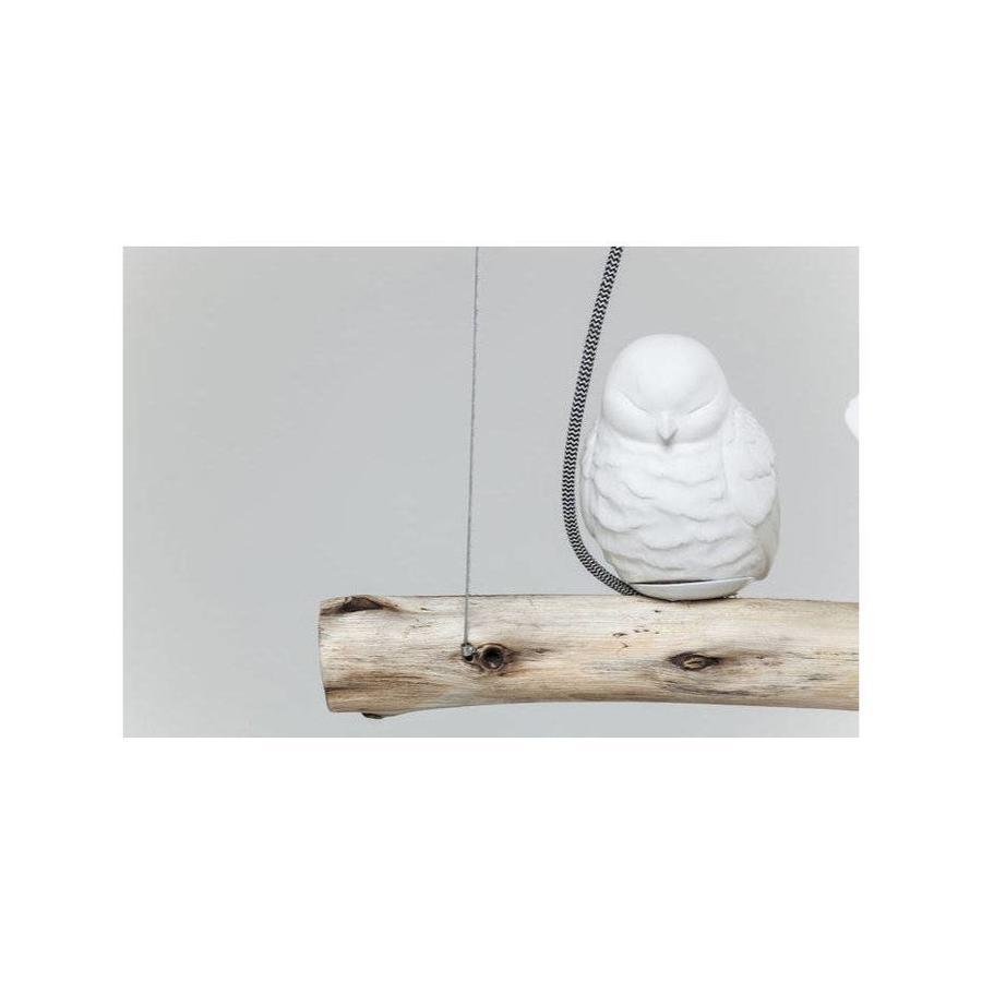 Kare Pendant Lamp Dining Birds