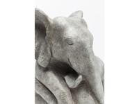 Kare Deco Figurine Elephant Hug