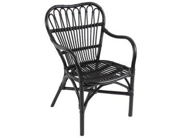 Werner Voß Rotan fauteuil Cuba