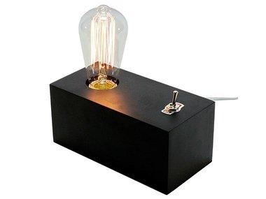 Werner Voß Tafellamp Edison
