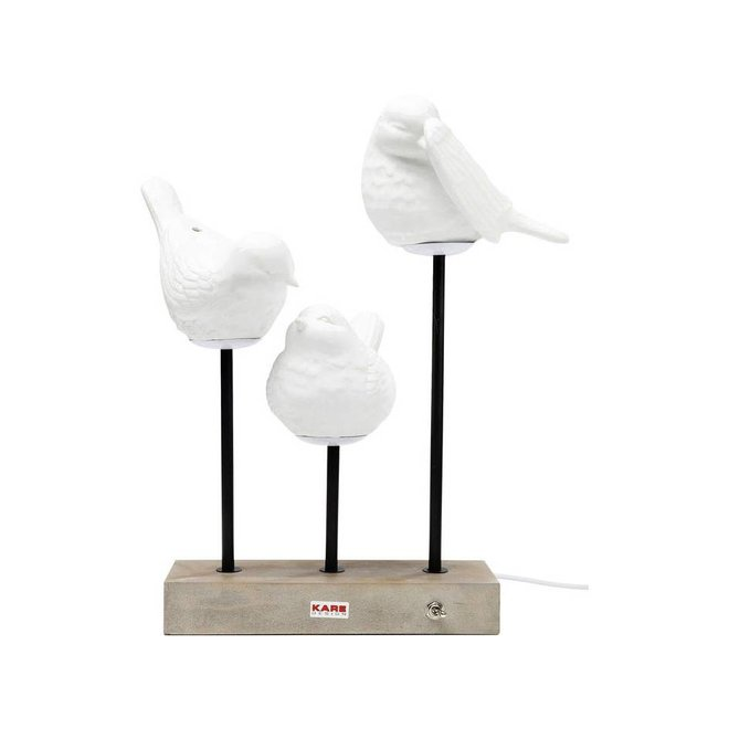 Table Lamp Birds LED