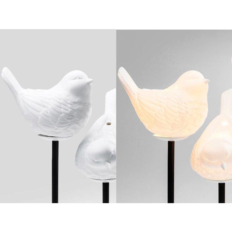 Kare Table Lamp Birds LED