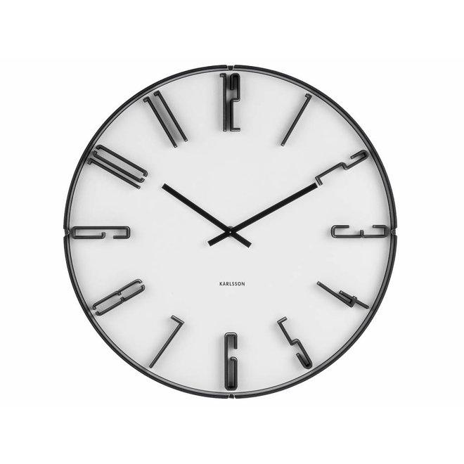 Wall Clock Sentient