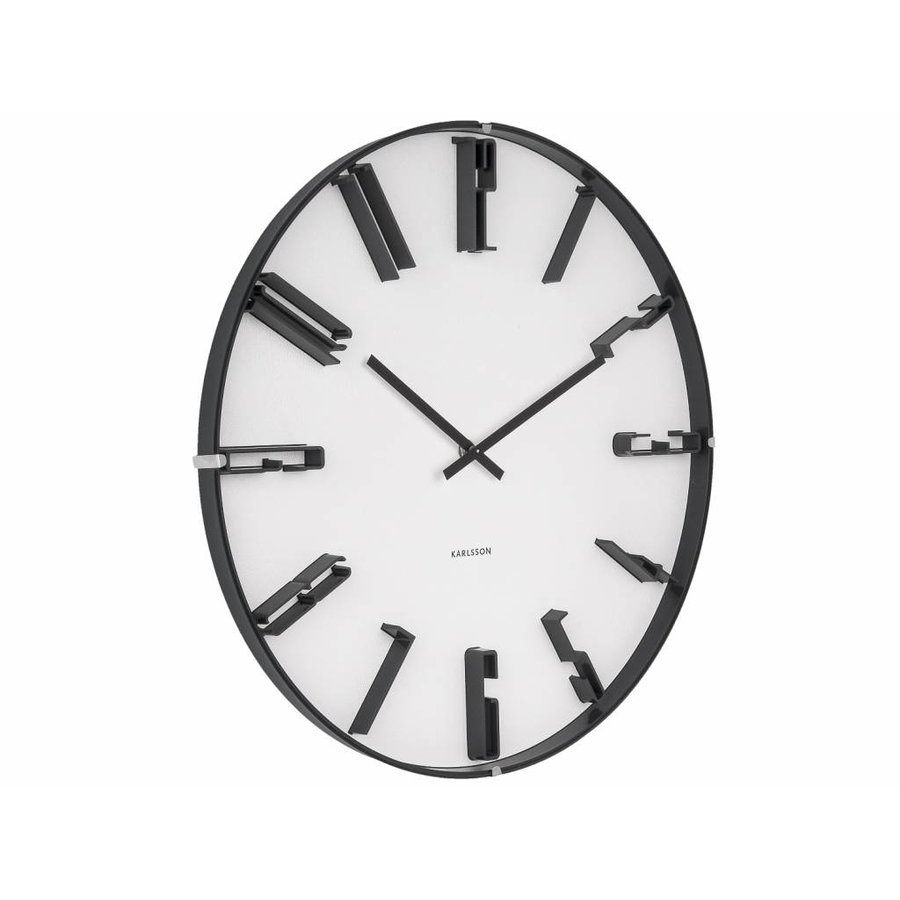 Karlsson Wall Clock Sentient