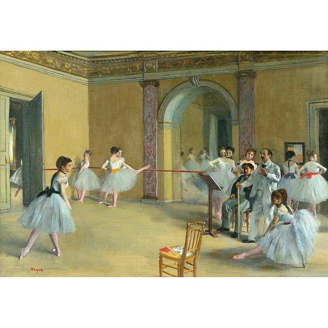 Lakdoos Ballet Studio, Ballerina