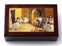 Böhme Lakdoos Ballet Studio, Barcarolle