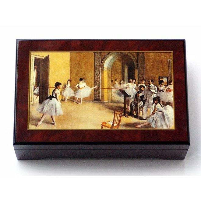 Lakdoos Ballet Studio, Barcarolle