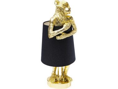 Kare Table Lamp Animal Monkey