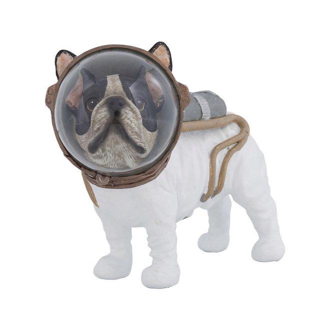 Deco Figurine Space Dog