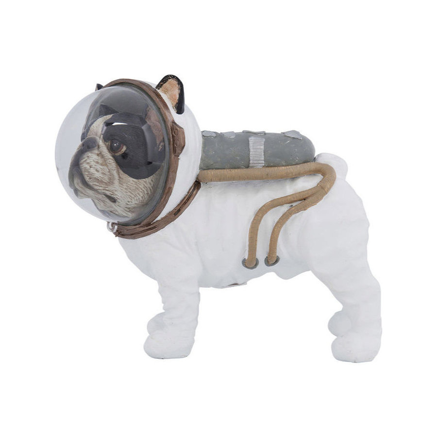 Kare Deco Figurine Space Dog