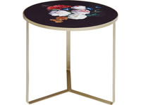 Kare Side Table Flores